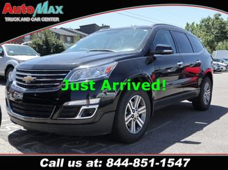 2017 Chevrolet Traverse LT in Albuquerque, New Mexico 87109