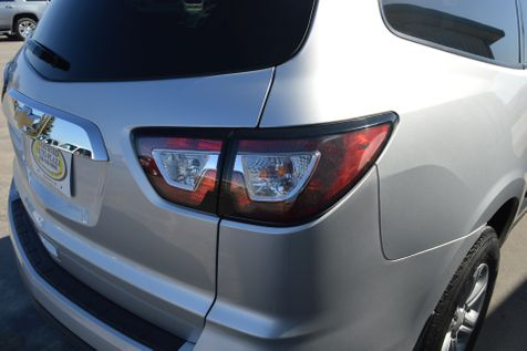 2017 Chevrolet Traverse LS in Alexandria, Minnesota