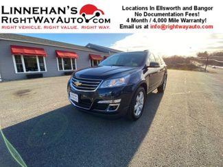 2017 Chevrolet Traverse LT in Bangor, ME 04401