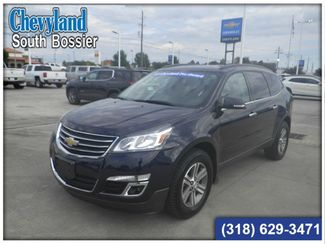2017 Chevrolet Traverse LT in Bossier City LA, 71112