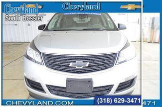 2017 Chevrolet Traverse LS in Bossier City, LA 71112