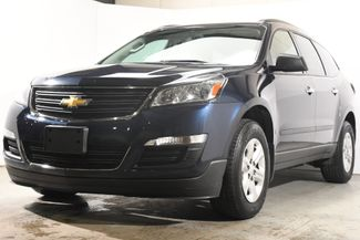 2017 Chevrolet Traverse LS in Branford, CT 06405