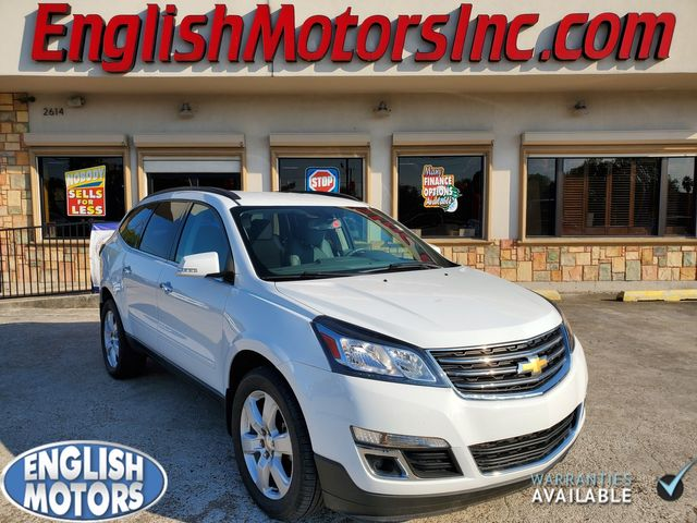 2017 Chevrolet Traverse LT in Brownsville, TX 78521