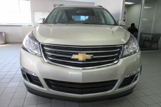 2017 Chevrolet Traverse LT W/ BACK UP CAM Chicago, Illinois 1