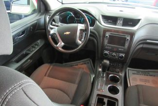 2017 Chevrolet Traverse LT W/ BACK UP CAM Chicago, Illinois 18