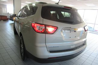 2017 Chevrolet Traverse LT W/ BACK UP CAM Chicago, Illinois 5