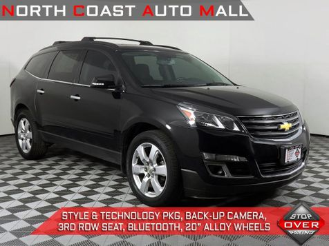 2017 Chevrolet Traverse LT in Cleveland, Ohio