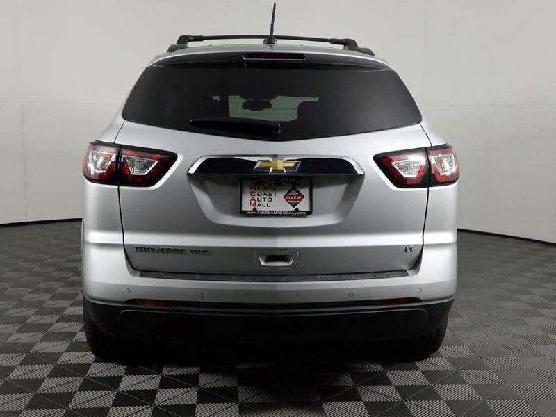 2017 Chevrolet Traverse LT  city Ohio  North Coast Auto Mall of Cleveland  in Cleveland, Ohio