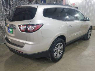 2017 Chevrolet Traverse AWD LT  city ND  AutoRama Auto Sales  in Dickinson, ND