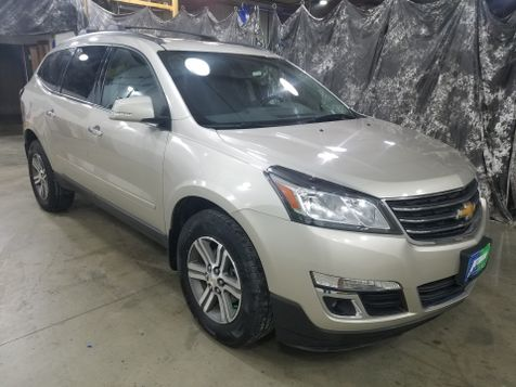 2017 Chevrolet Traverse AWD LT in Dickinson, ND
