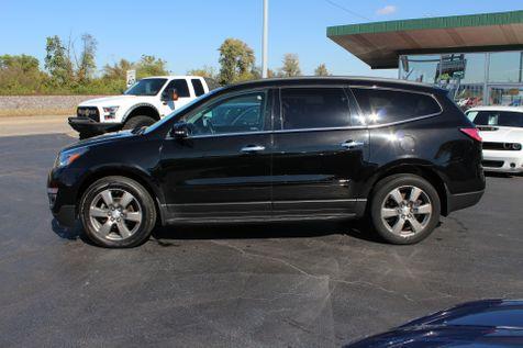 2017 Chevrolet Traverse LT | Granite City, Illinois | MasterCars Company Inc. in Granite City, Illinois