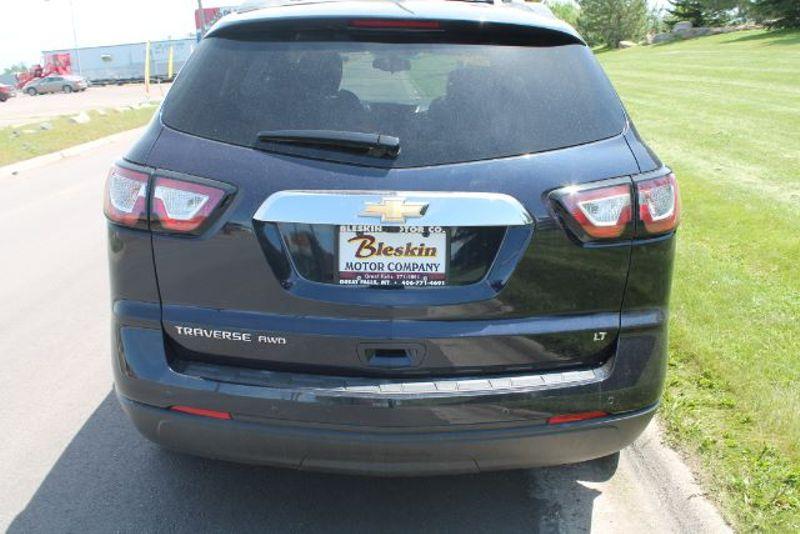 2017 Chevrolet Traverse LT  city MT  Bleskin Motor Company   in Great Falls, MT