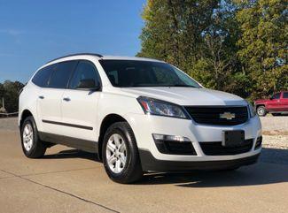 2017 Chevrolet Traverse LS in Jackson, MO 63755