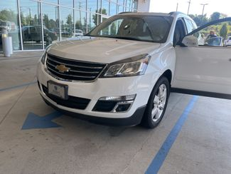 2017 Chevrolet Traverse LT in Kernersville, NC 27284