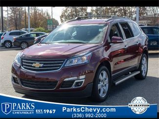 2017 Chevrolet Traverse LT in Kernersville, NC 27284
