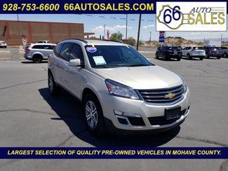 2017 Chevrolet Traverse LT in Kingman, Arizona 86401