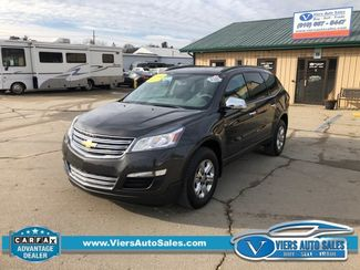 2017 Chevrolet Traverse LS in Lapeer, MI 48446