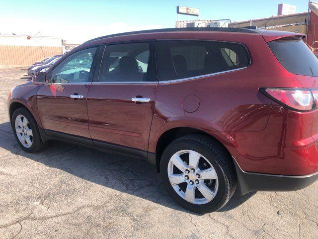 2017 Chevrolet Traverse LT CAR PROS AUTO CENTER (702) 405-9905 Las Vegas, Nevada 2