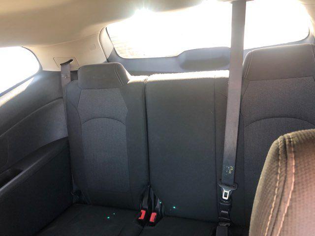 2017 Chevrolet Traverse LT CAR PROS AUTO CENTER (702) 405-9905 Las Vegas, Nevada 7