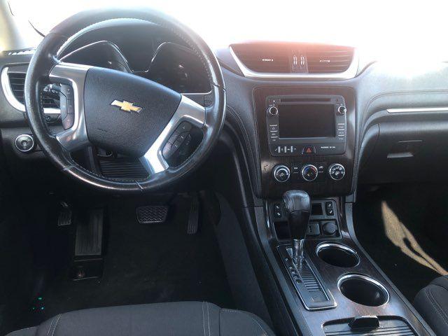 2017 Chevrolet Traverse LT CAR PROS AUTO CENTER (702) 405-9905 Las Vegas, Nevada 8