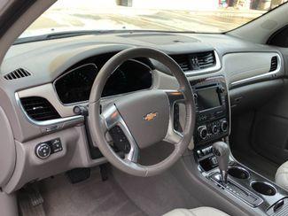 2017 Chevrolet Traverse LT LINDON, UT 6