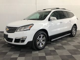 2017 Chevrolet Traverse LT in Lindon, UT 84042