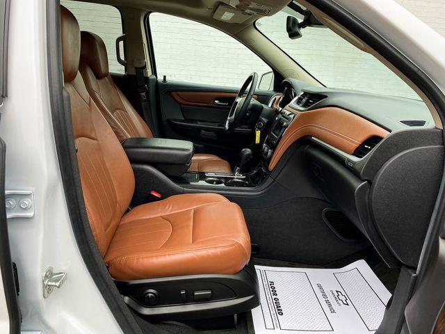 2017 Chevrolet Traverse Premier Madison, NC 13