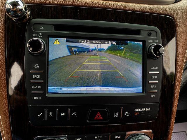 2017 Chevrolet Traverse Premier Madison, NC 40