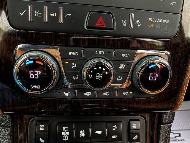 2017 Chevrolet Traverse Premier Madison, NC 41