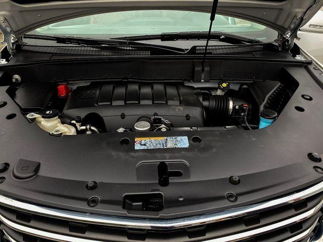 2017 Chevrolet Traverse Premier Madison, NC 43