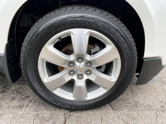 2017 Chevrolet Traverse Premier Madison, NC 8