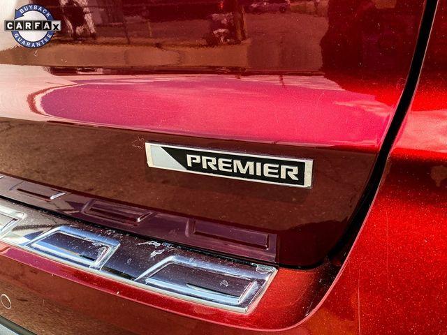 2017 Chevrolet Traverse Premier Madison, NC 9