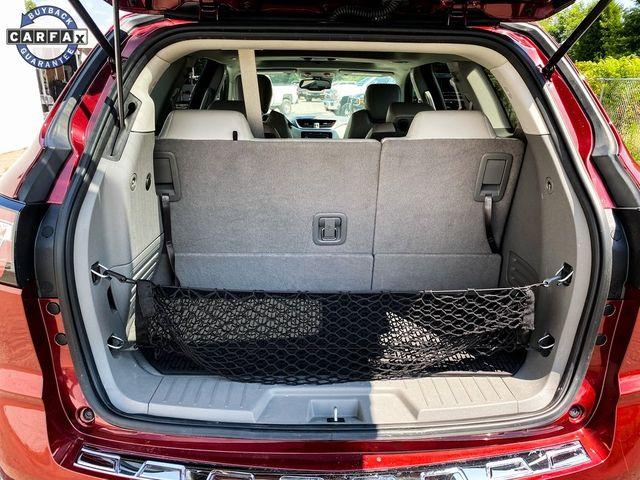 2017 Chevrolet Traverse Premier Madison, NC 10