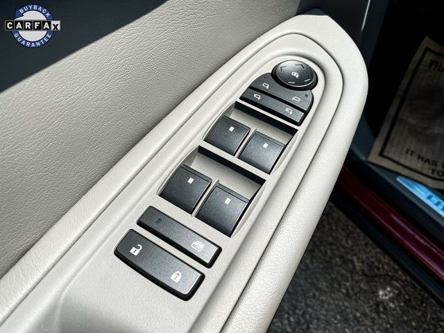 2017 Chevrolet Traverse Premier Madison, NC 21