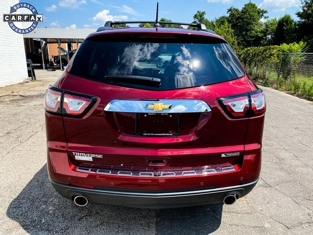 2017 Chevrolet Traverse Premier Madison, NC 2