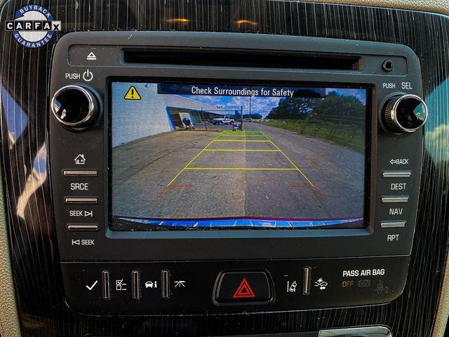 2017 Chevrolet Traverse Premier Madison, NC 29