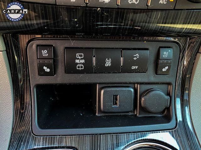 2017 Chevrolet Traverse Premier Madison, NC 30
