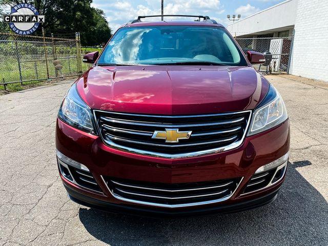 2017 Chevrolet Traverse Premier Madison, NC 6