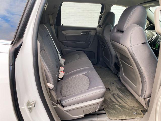2017 Chevrolet Traverse LT Madison, NC 9
