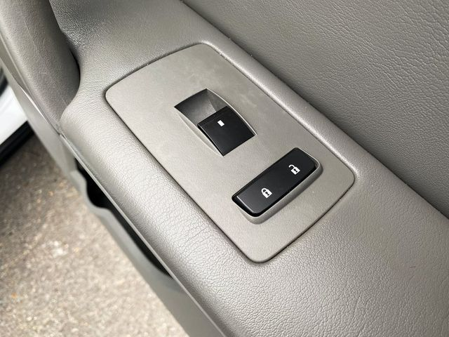 2017 Chevrolet Traverse LT Madison, NC 14