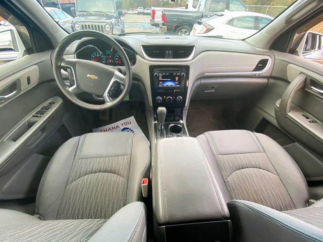 2017 Chevrolet Traverse LT Madison, NC 20