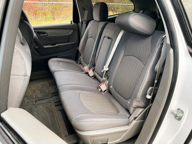2017 Chevrolet Traverse LT Madison, NC 21