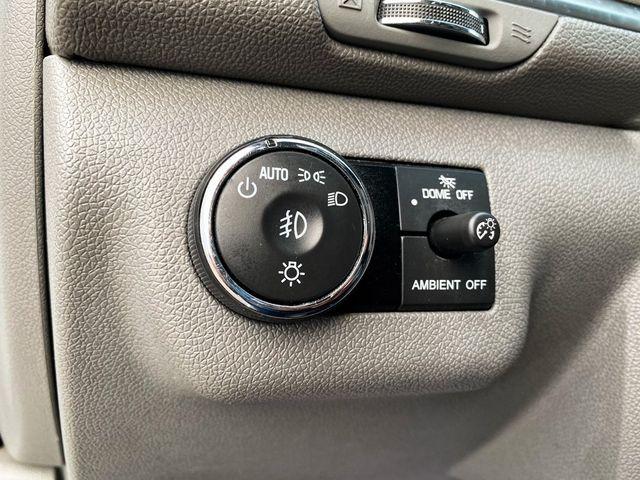 2017 Chevrolet Traverse LT Madison, NC 26