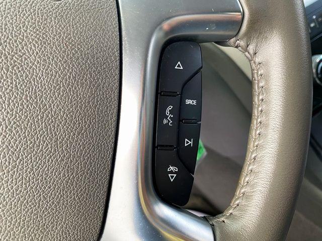 2017 Chevrolet Traverse LT Madison, NC 28