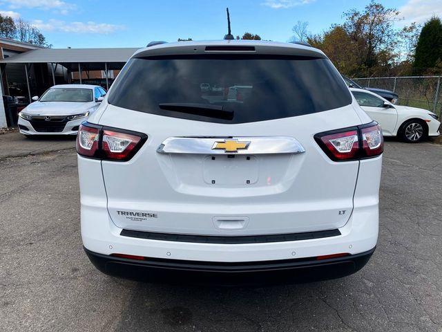 2017 Chevrolet Traverse LT Madison, NC 2