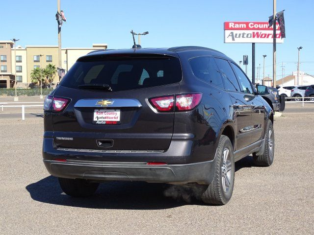 2017 Chevrolet Traverse LS in Marble Falls, TX 78654
