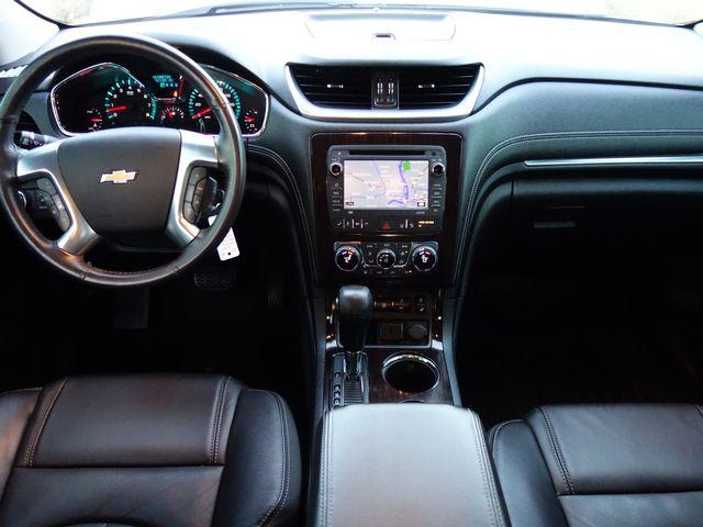 2017 Chevrolet Traverse Premier in Marion, AR 72364