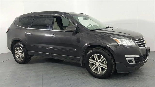 2017 Chevrolet Traverse 2LT 2LT