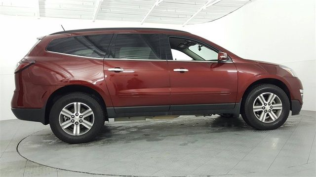 2017 Chevrolet Traverse LT 1LT in McKinney, Texas 75070
