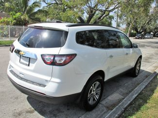 2017 Chevrolet Traverse LT Miami, Florida 4